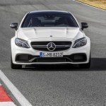 2017 Mercedes-AMG C63 Coupe - Official (6)