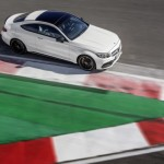 2017 Mercedes-AMG C63 Coupe - Official (7)