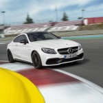 2017 Mercedes-AMG C63 Coupe - Official (8)