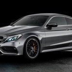 2017 Mercedes-AMG C63 Coupe Official Photos Leaked (1)
