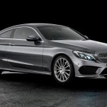 2017 Mercedes-AMG C63 Coupe Official Photos Leaked (4)