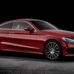 2017 Mercedes-AMG C63 Coupe Official Photos Leaked (6)