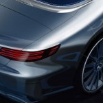 2017 Mercedes-Benz S-Class Cabriolet First Official Image (11)