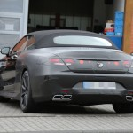 2017 Mercedes-Benz S-Class Cabriolet First Official Image (4)