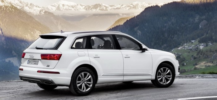 218hp Entry-Level Audi Q7 Ultra 3 (2)