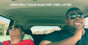 7 Hours Driver Lip-Sync Could Drive You Insane (1)