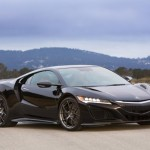 Acura NSX Features and Options on Display at The Quail (10)