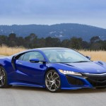 Acura NSX Features and Options on Display at The Quail (15)
