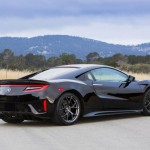Acura NSX Features and Options on Display at The Quail (4)