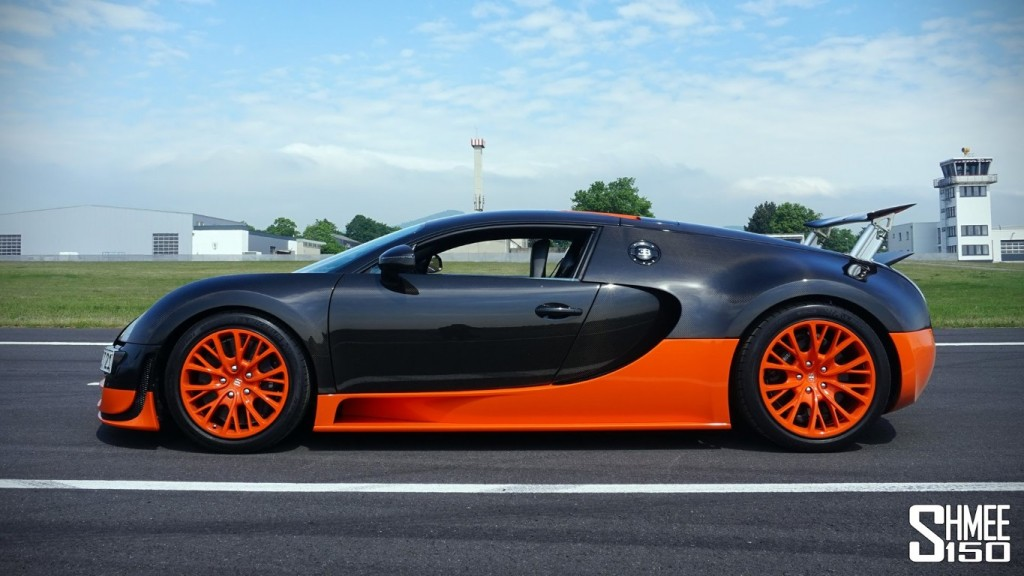 an explanation of the top speed key for the bugatti veyron video dpccars. Black Bedroom Furniture Sets. Home Design Ideas