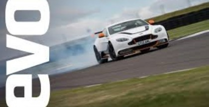 Aston Martin Vantage GT12 review by evo (1)