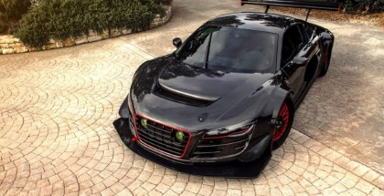 Audi R8 GT3 LMS Conversion Kit by Mcchip-DKR (12)