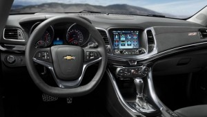 Auto Guide - 2015 Chevrolet SS Review 2