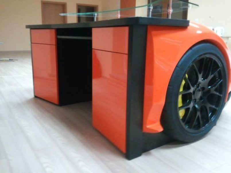 Awesome Lamborghini Couch (6)