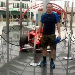 Awesome dude takes his taxi driver to Ferrari World (3)