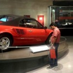 Awesome dude takes his taxi driver to Ferrari World (4)