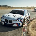 BMW 3.0 CSL Hommage Looks fantastic With M Racing Livery (1)