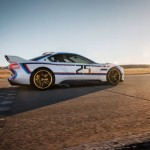 BMW 3.0 CSL Hommage Looks fantastic With M Racing Livery (2)