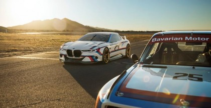 BMW 3.0 CSL Hommage Looks fantastic With M Racing Livery (3)