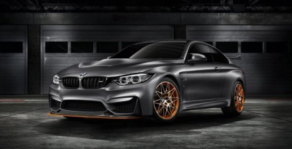 BMW M4 GTS concept - Official (9)