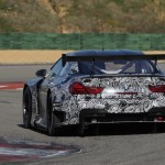 BMW Releases Details Of New M6 GT3 Racing Car (1)