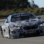 BMW Releases Details Of New M6 GT3 Racing Car (2)