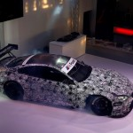 BMW Releases Details Of New M6 GT3 Racing Car (5)