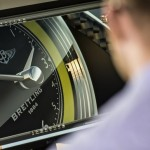 Bentley Continental GT Speed Breitling Jet Team Series (1)