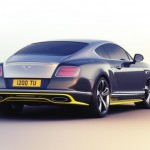 Bentley Continental GT Speed Breitling Jet Team Series (14)