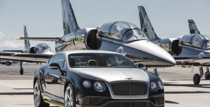 Bentley Continental GT Speed Breitling Jet Team Series (2)
