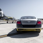 Bentley Continental GT Speed Breitling Jet Team Series (4)