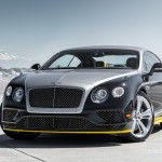 Bentley Continental GT Speed Breitling Jet Team Series (5)