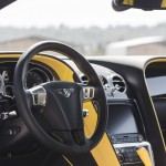 Bentley Continental GT Speed Breitling Jet Team Series (7)