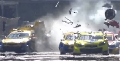 Brazilian stock car insane crash (1)