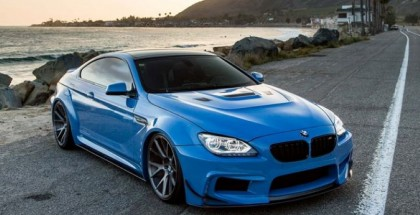 Custom BMW 650i Looks Stunning (4)