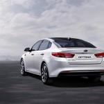 Euro-Spec 2016 Kia Optima Photos Leaked (2)