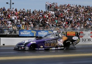 Fastest NHRA Funny Car Run Of All Time (3)