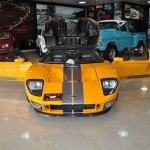 Ford GTX1 For Sale In The Middle East (1)