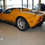 Ford GTX1 For Sale In The Middle East (10)