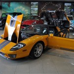 Ford GTX1 For Sale In The Middle East (2)