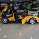Ford GTX1 For Sale In The Middle East (3)