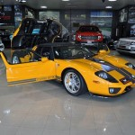 Ford GTX1 For Sale In The Middle East (4)