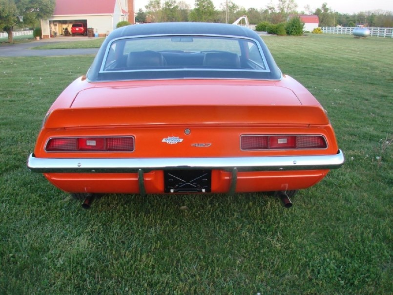 how much is this 1969 camaro yenko worth video dpccars. Black Bedroom Furniture Sets. Home Design Ideas