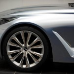 Hyundai Vision G Concept Coupe - Official (1)