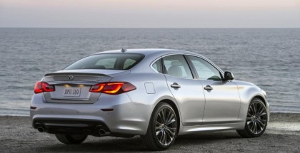 Infiniti Q70 Premium Select Edition - Official (4)