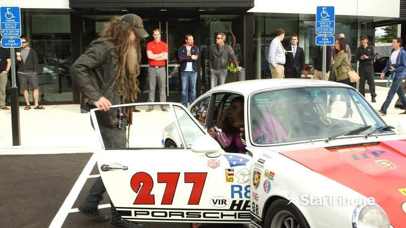 magnus walker wikipedia