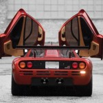 McLaren F1 LM-Spec Sold For $13.75 Million At Monterey 2015 (1)