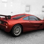 McLaren F1 LM-Spec Sold For $13.75 Million At Monterey 2015 (2)