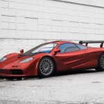 McLaren F1 LM-Spec Sold For $13.75 Million At Monterey 2015 (3)