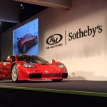 McLaren F1 LM-Spec Sold For $13.75 Million At Monterey 2015 (6)